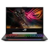"ASUS ROG Strix Hero II Gaming Laptop 15.6"" 144Hz IPS GTX 1060 i7-8750H 256GB 1TB"