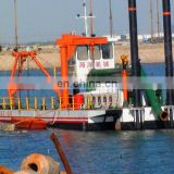 Sand Drilling Dredgers