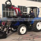 25hp 4WD mini farm tractor