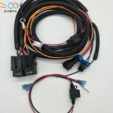 motor wiring harness/cable assembly