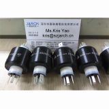 Digital Audio Mercury Slip Rings A4H for Heating Roller Filling Equipment and Strip Packing Machine