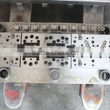 interlock stamping mould for bldc motor iron core