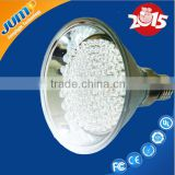 Modern lamp bulb led spotlight mr16(gu5.3) 12v 8 led spotlight led tube lightwith led bulb