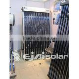 Split Pressurized U Pipe Solar Collector for Water Heater, bath, thermal heating, swimming pool, school