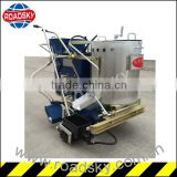 Mini Self Propelled Thermoplastic Road Marking Machine for Road Marking Using                                                                         Quality Choice