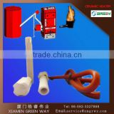 230V Wholesale High Quantity Ceramic Ignitor for Wood Pellet Biomass Boiler
