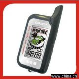 I'm very interested in the message 'Sell CCFM-9 Full FM Two Way Remote Start Engine Car Alarm' on the China Supplier