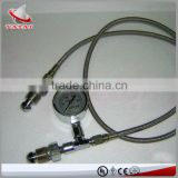 Liquid Tight Flexible Teflon Hose Assemblies