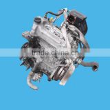 USED AUTO ENGINE FOR SUZUKI K6A TURBO FOR ALTO, MR WAGON, JIMNY, WAGON R