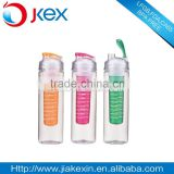 2015 Yongkang Factory Directly Provide World Cup Promotion Gift Bottled Water,Fruit Infuser Water Bottle