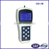 6-Channel Handheld Laser Particle Counter Air Particle Counter