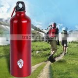 Hot Sale Bottles Customized logo Promotional Stainless Steel Outdoor Sports Water Bottle