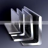 stainless hot rolled steel angle