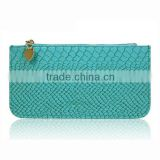 snake skin pvc leather coin purse,zipper coin purse,wholesale purse