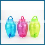 4L Cold Plastic Drink Dispenser