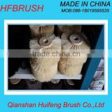 High quality sisal brush roller