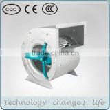 1200cfm Industrial double inlet Centrifugal fan blower and centrifugal exhaust fan                                                                         Quality Choice