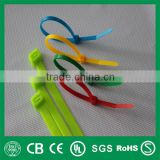 Rectangle Marker cable tie
