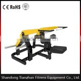 New Arrival Free Weight Machine /Hammer Strength /Commercial Gym Equipment TZ FITNESS Triceps Dip(TZ-6072)