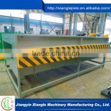 CL-40H Industrial Furnace Copper Wire Drawing Machine With Annealing