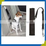 New Dog Safety Harness Pet Car Auto Travel Protection Seat Belt Straps
