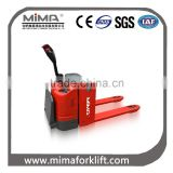 MIMA battery pallet jack TE series