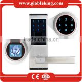 CE Certificate fingerprint identification door lock fingerprint password lock fingerprint keypad lock