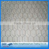 Chicken wire mesh/Galvanized Hexagonal wire netting/galvanized fish lobster trap hexagonal wire mesh