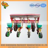 Agricultural farm Scoop wheel precision corn/soybean/sunflower seeds planter farming machine
