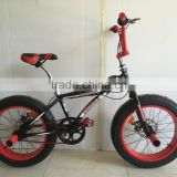 20 inch bmx bike / single speed / aluminum alloy bicycle frame / aluminum alloy bicycle rims