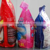 1-8mm 3.8L pet products silica gel cat litter
