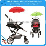 2014 Norton baby stroller umbrella sun parasol-red blue black