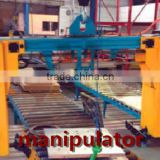 Automatic Metal Casting Process/Reclamation and Molding Plant/Resin Sand Casting Production Line/CE EQUIPMENT,9001-2008