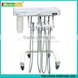 Dental suction unit/portable dental suction unit/dental mobile suction unit YS50