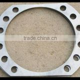 concrete spacer hydraulic spacer shock absorber spacer