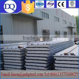 EPS PU sandwich panel Chinese manufacture Building roof materials PU sandwich wall panel