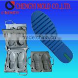 2012 new fashion causal shoes made by rubber shoe sole mould used on traditional vulcanized machine new fashion casual shoe