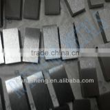 high purity ground pure tungsten block ingot plate for sale