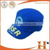 2015 new style fashion folder cap baseball cap promotion cap