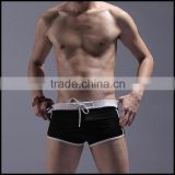 men's swimming trunks with top quanlity mens beach shorts made in china beachwear factory