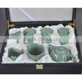 Longquan celadon pot 10 Prince Kung Fu Tea / business gifts