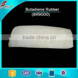 BR9000 styrene Butadiene rubber munafturer china