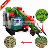 big capacity automatic harvester peanut harvesting machine                                                                         Quality Choice