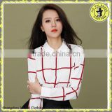 China factory name brand women's check flannel shirt                                                                         Quality Choice                                                     Most Popular