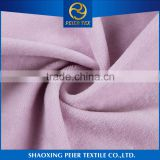 Factory direct fancy polyester french terry denim cotton lycra fabric huzhou ningda textile co fabric
