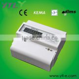 kWh meter digital 3 phase for energy measurement