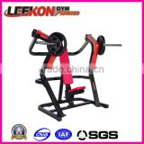 facial exercise equipment chest press