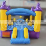 Cheap Kids' residential inflatable jumping bouncer for sale, air bouncer inflatable trampoline