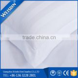 White wholesale comfortable funny indian decorative sheet set with pillow covers made in China