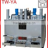 Newest Hydraulic Thermoplastic Paints Hot-melted Machine With Double-tank